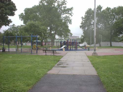 Oakdale Park